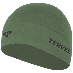Tervel Training Cap Olive