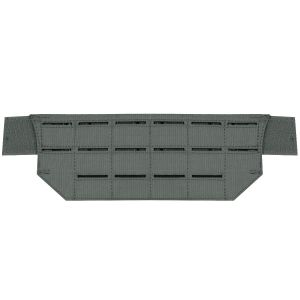Viper Mini Belt Platform Grey