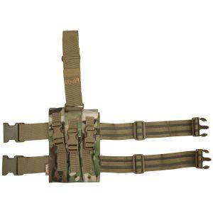 Viper MP5 Drop Leg Mag Pouch V-Cam