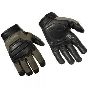Wiley X Paladin Cold Weather Gloves Foliage Green
