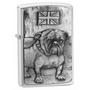 Zippo Bulldog Lighter