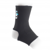 Ultimate Performance Elastic Ankle Support Black 1