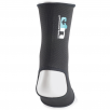 Ultimate Performance Elastic Ankle Support Black 2