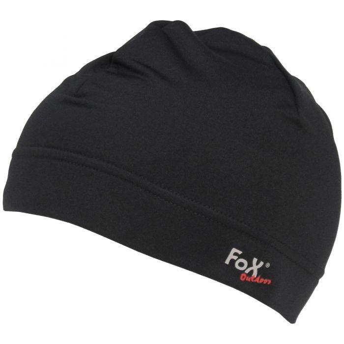 Fox Outdoor Run Hat Black