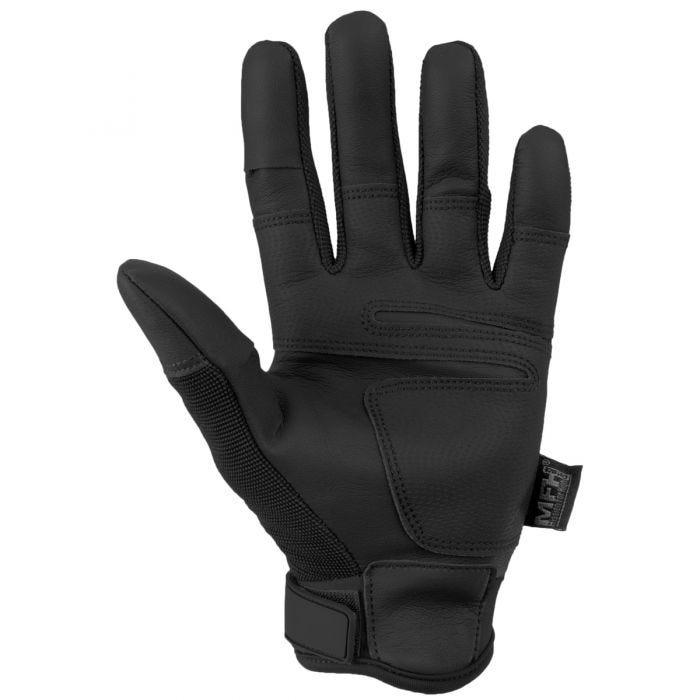 MFH Mission Tactical Gloves Black