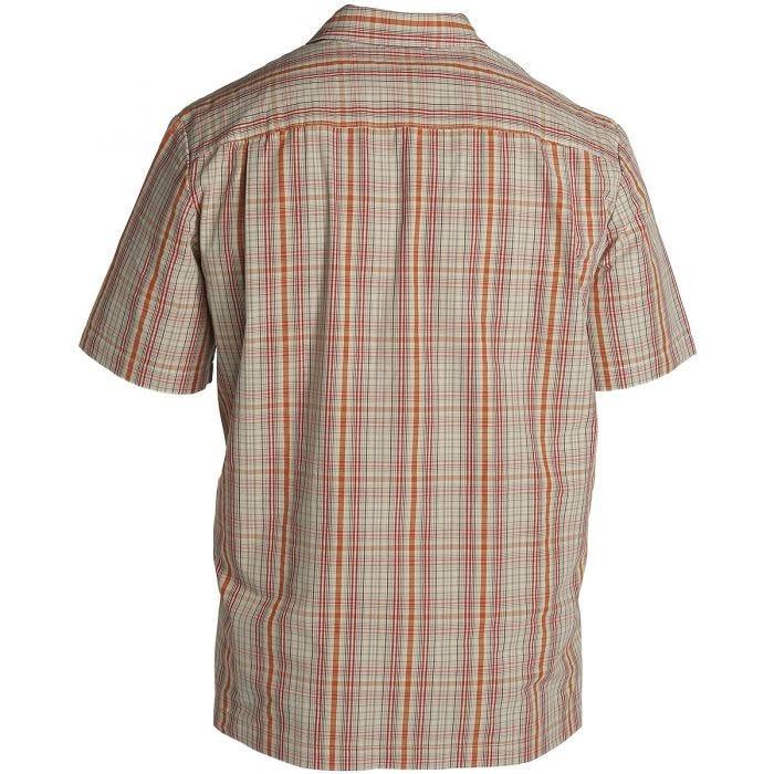 5.11 Covert Shirt Classic Terracotta