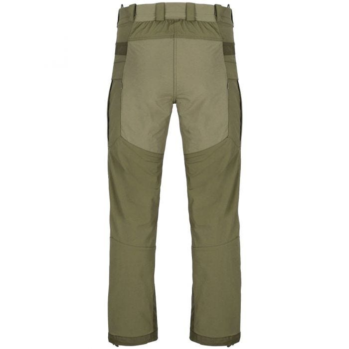 Helikon Blizzard Pants StormStretch Adaptive Green