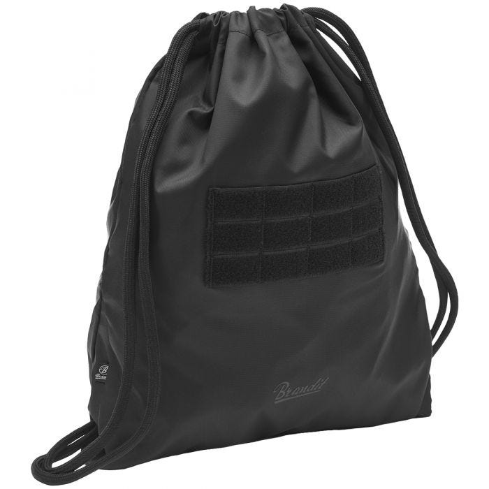 Brandit US Cooper Gym Bag Black