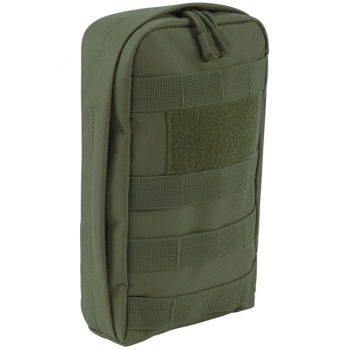 Brandit Snake MOLLE Pouch Olive