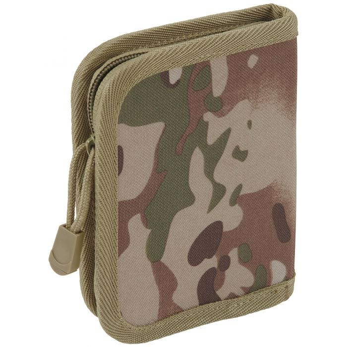 Brandit Wallet Tactical Camo