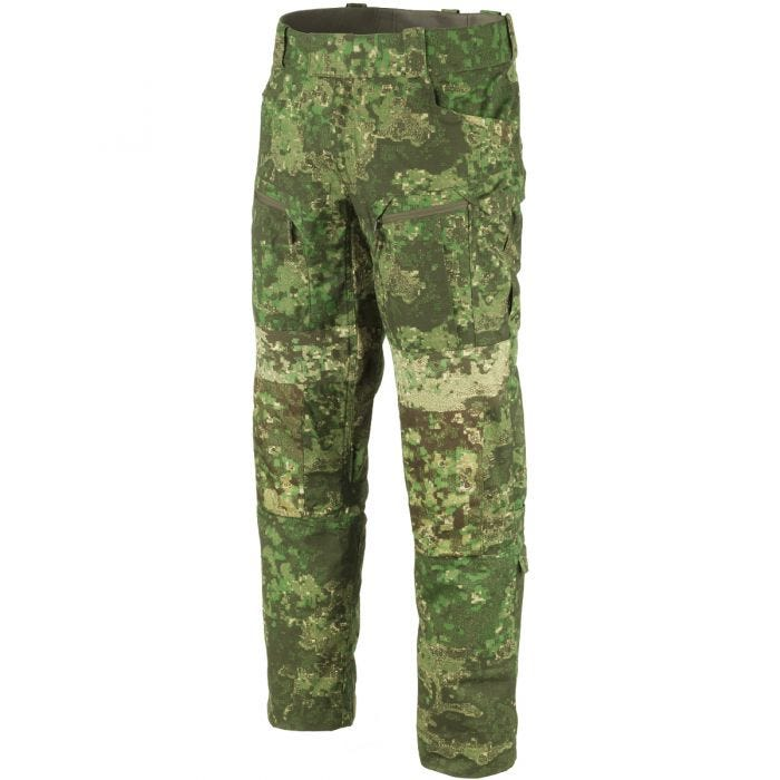 Direct Action Vanguard Combat Trousers PenCott WildWood