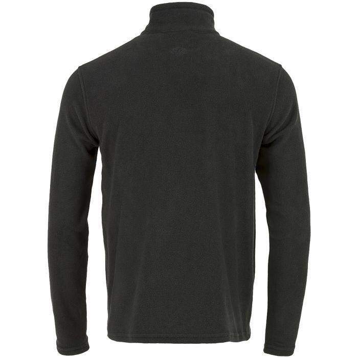 Highlander Ember Fleece Black