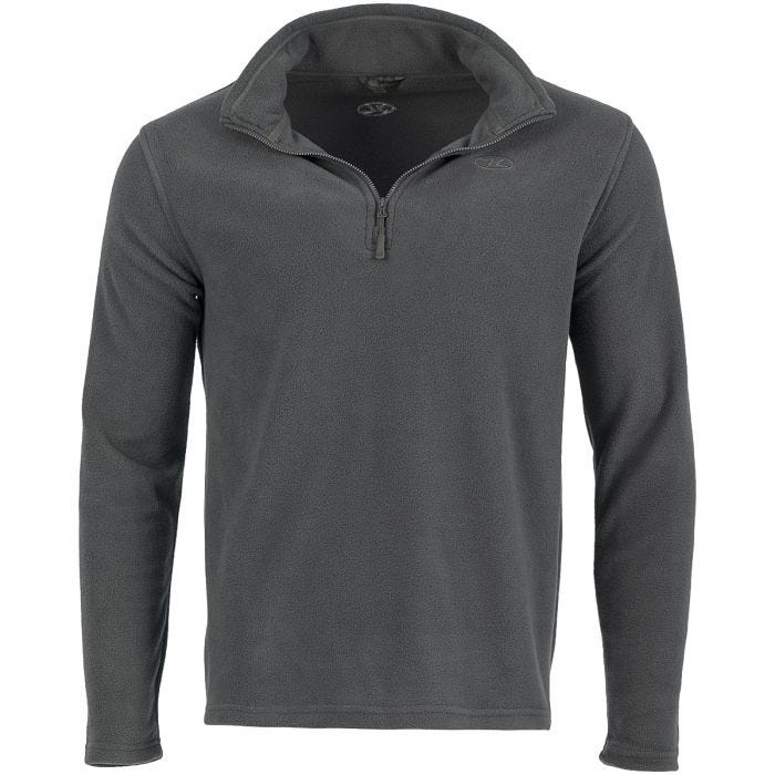 Highlander Ember Fleece Grey