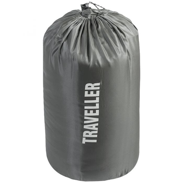 Explorer Traveller Sleeping Bag Grey