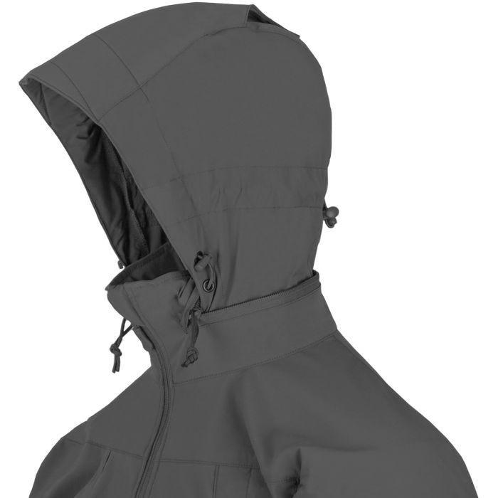 Helikon Blizzard Jacket StormStretch Shadow Grey