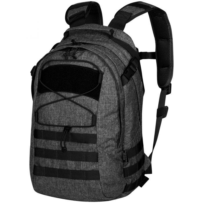 Helikon EDC Pack Backpack Melange Black-Grey