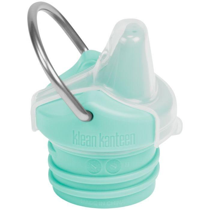 Klean Kanteen Sippy Cap 3.0 Beach Glass