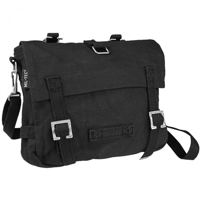 Mil-Tec Shoulder Bread Bag Black
