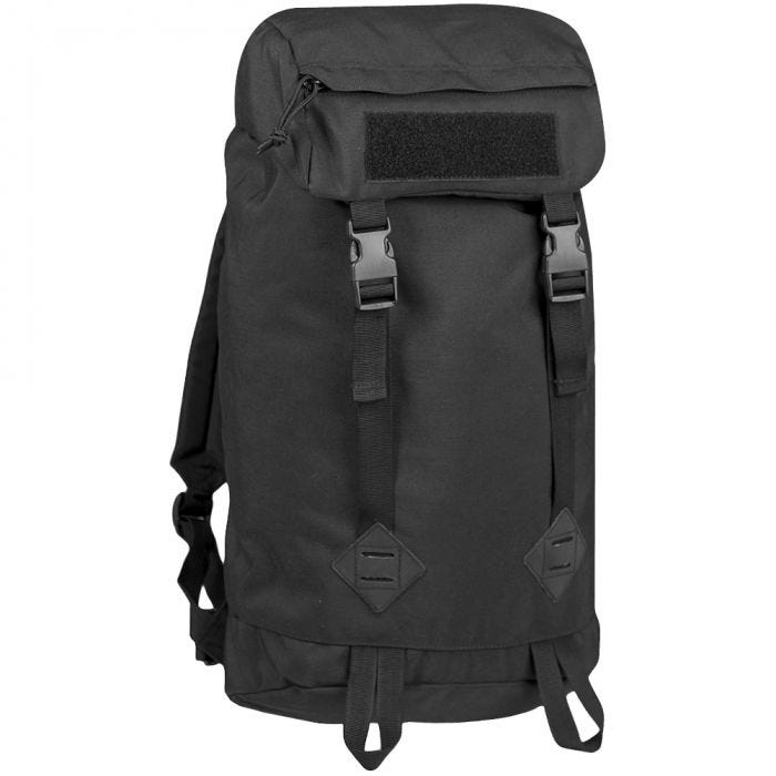 Mil-Tec Walker Backpack 20L Black
