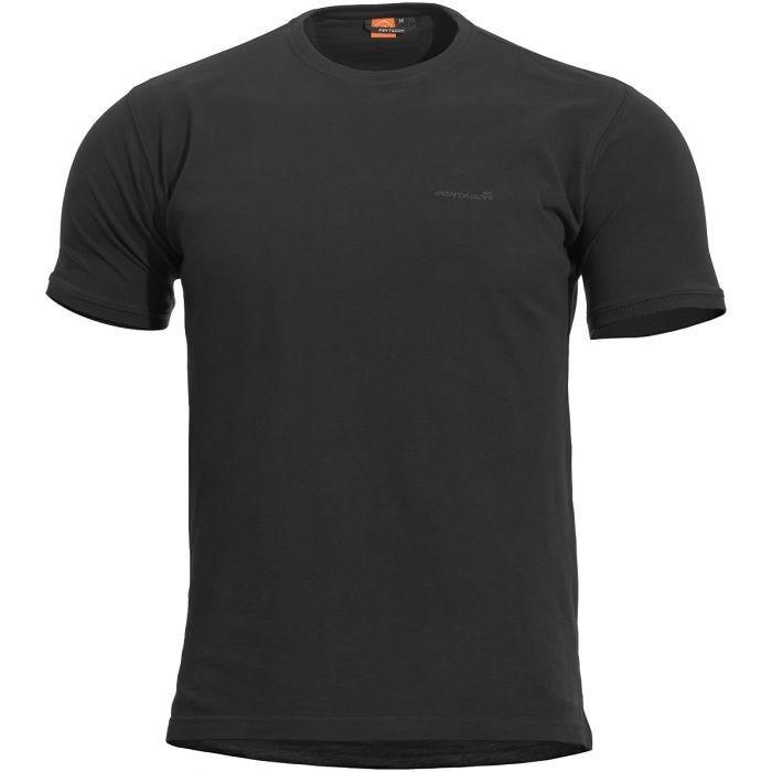 Pentagon Levantes Crew Neck Shirt Black