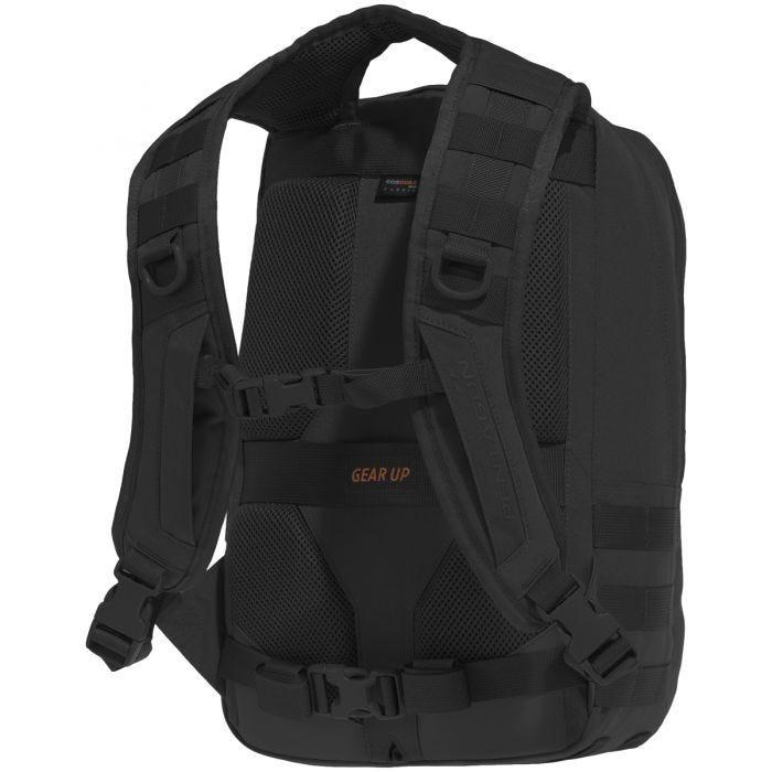 Pentagon Leon 18hr Backpack Black