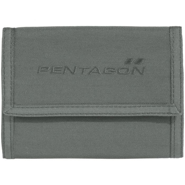 Pentagon Stater 2.0 Wallet Wolf Grey