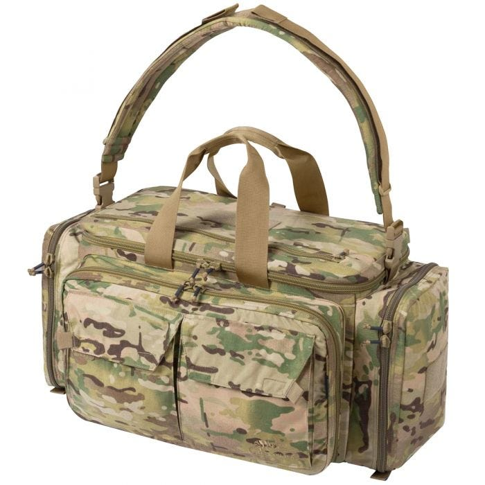 Helikon Rangemaster Gear Bag MultiCam