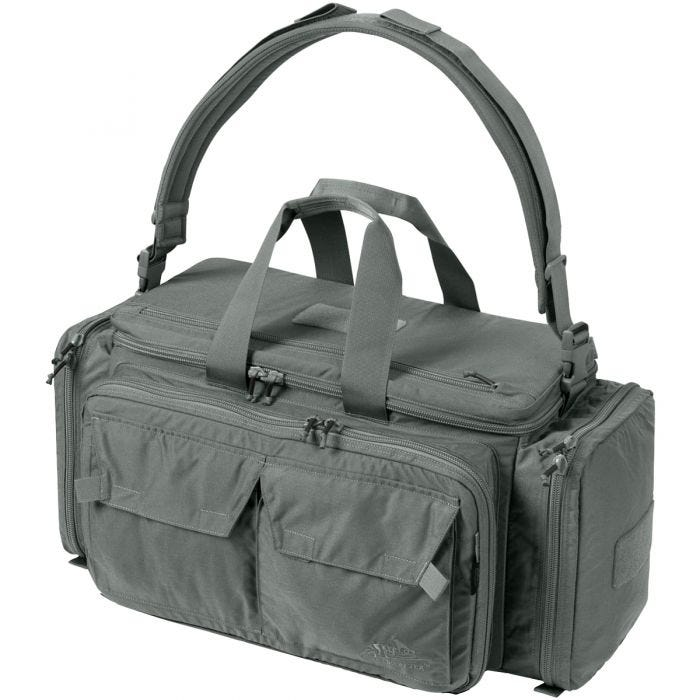 Helikon Rangemaster Gear Bag Shadow Grey