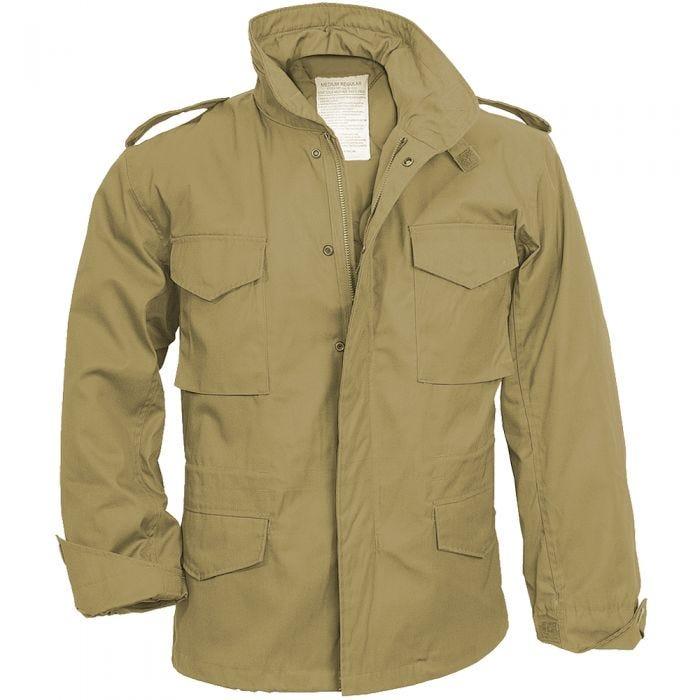 Surplus M65 Jacket Beige