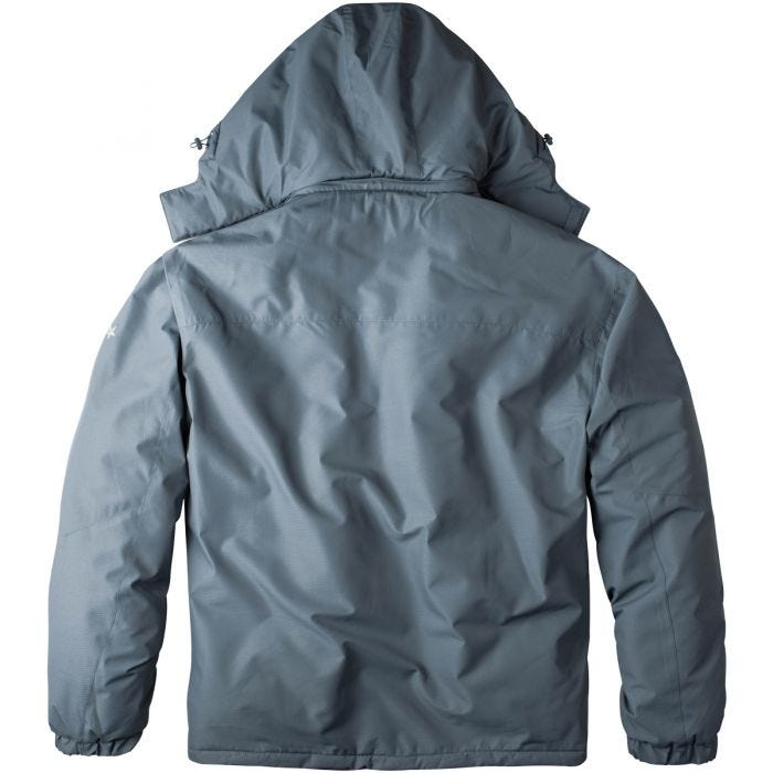 Surplus Stars Jacket Grey
