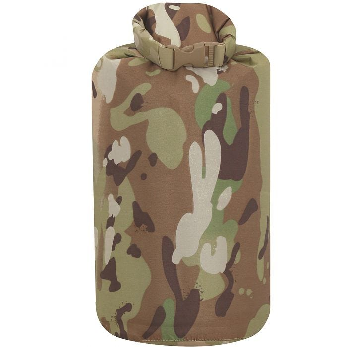 Viper Lightweight Dry Sack 15L V-Cam