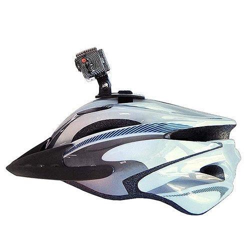 Xcel Vented Helmet Mount Black