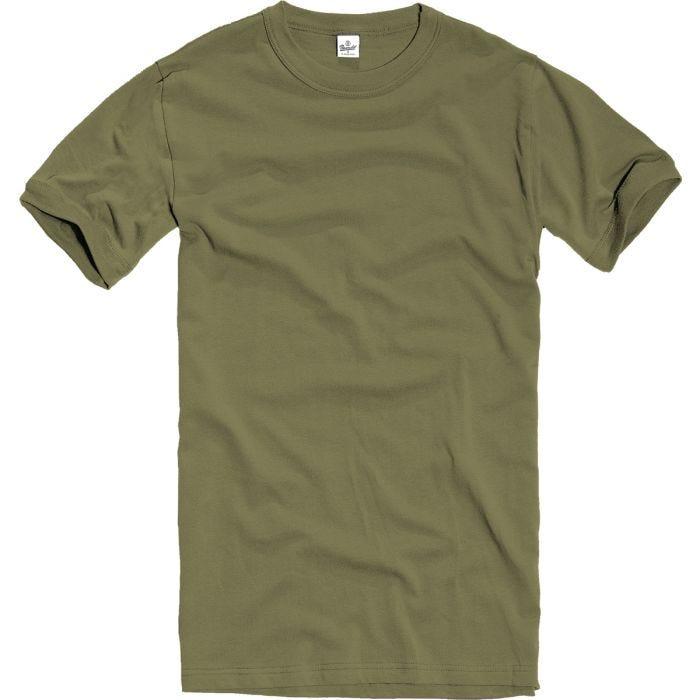 Brandit BW T-shirt Beige