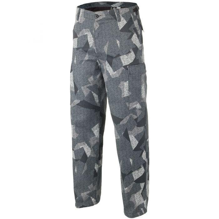 Brandit US Ranger Trousers Night Camo Digital