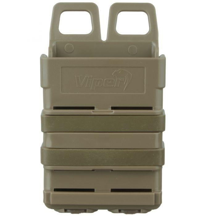 Viper Quick Release Mag Case Coyote