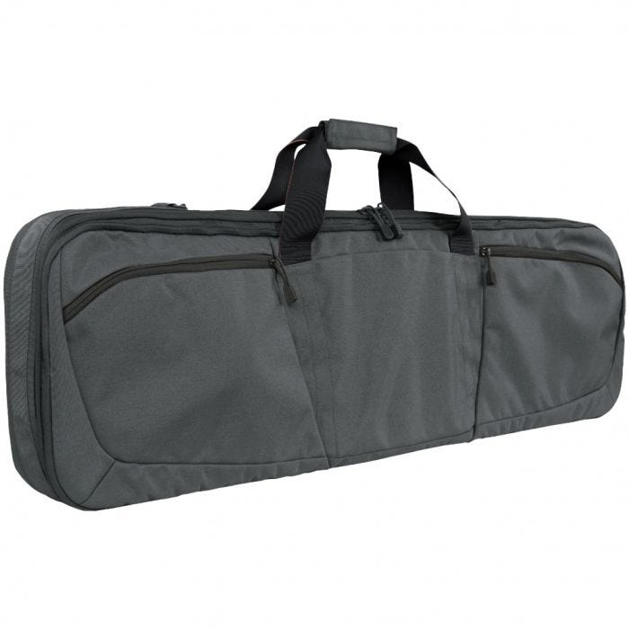 "Condor Javelin Rifle Case 36"" Slate"
