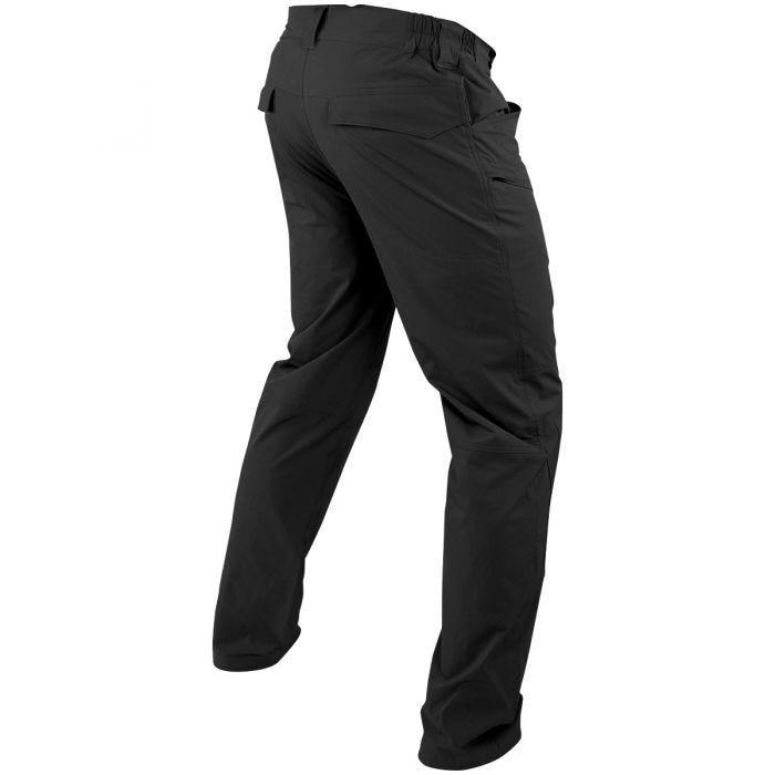Condor Odyssey Flex Pants Black