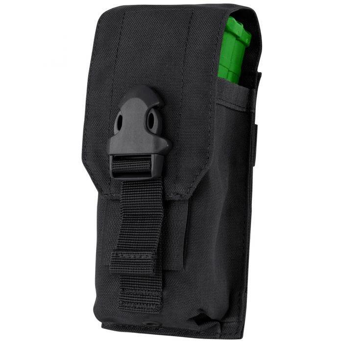 Condor Universal Rifle Mag Pouch Black