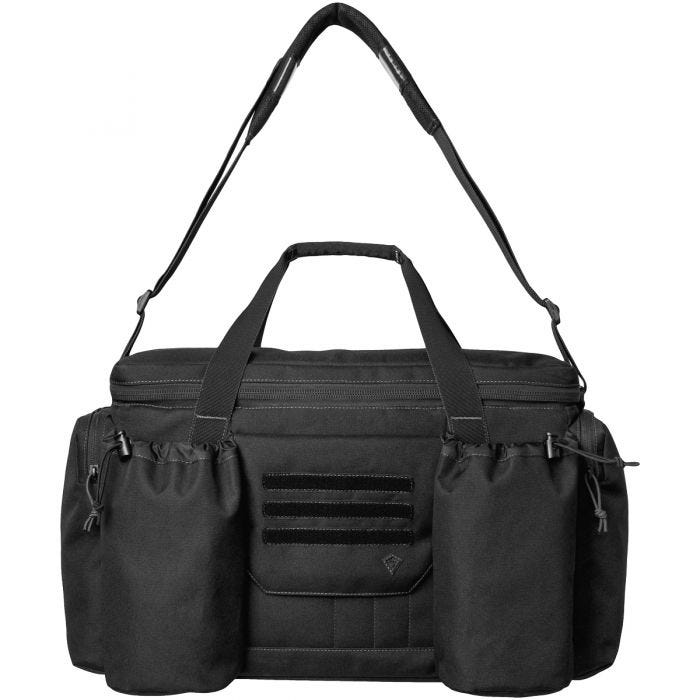 First Tactical Guardian Patrol Bag Black