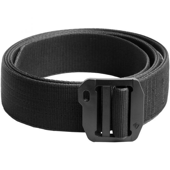 """First Tactical Range 1.75"""" Belt Black"""