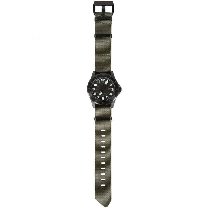 First Tactical Ridgeline Carbon Field Watch OD Green