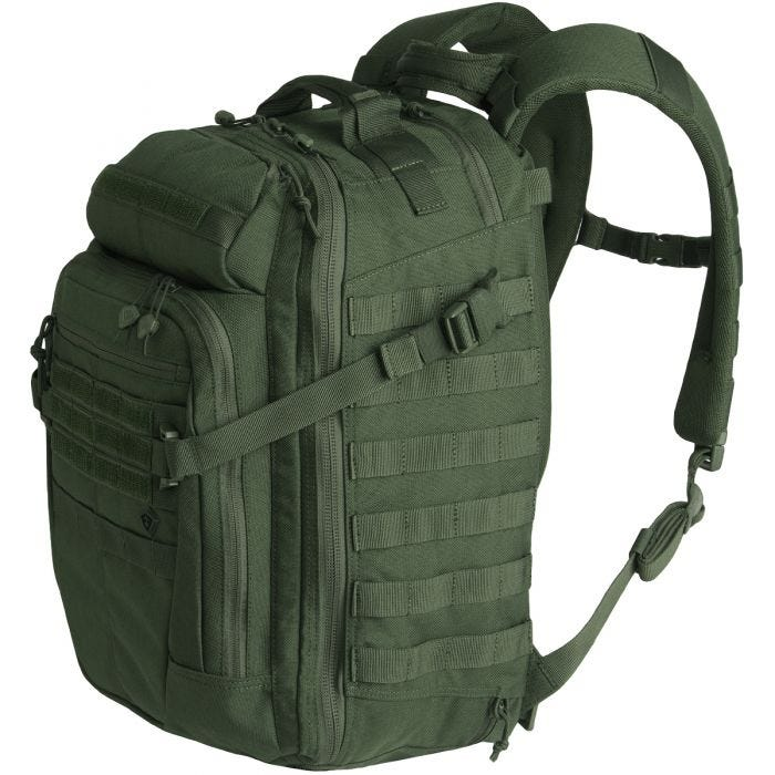 First Tactical Specialist 1-Day Backpack OD Green
