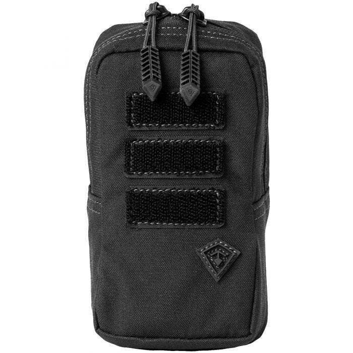 First Tactical Tactix 3x6 Utility Pouch Black