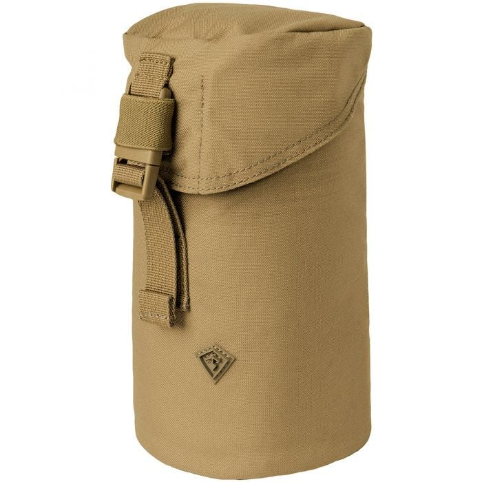 First Tactical Tactix Bottle Pouch 1.0L Coyote