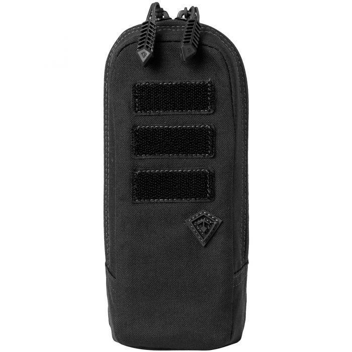 First Tactical Tactix Eyewear Pouch Black