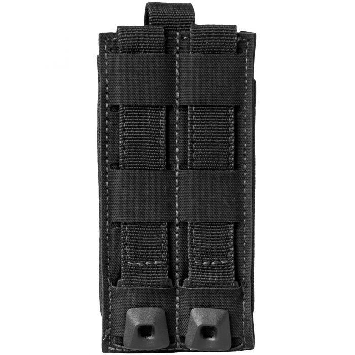 First Tactical Tactix Media Pouch Medium Black