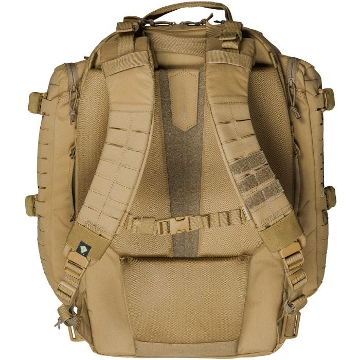 First Tactical Tactix 3-Day Backpack Coyote