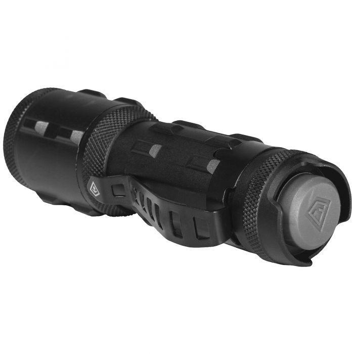 First Tactical Small TriTac Flashlight Black