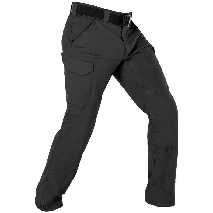 First Tactical Men's V2 Tactical Pants Black