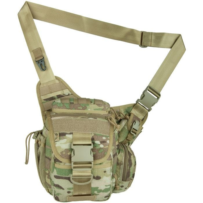 Flyye Fatboy Shoulder Bag MultiCam